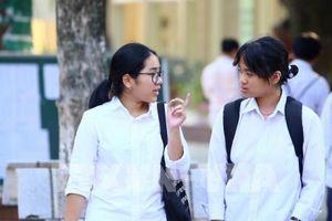 Hà Nội hạ điểm chuẩn 35 trường Trung học Phổ thông công lập