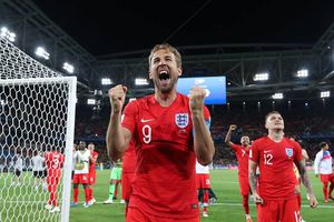Phá lời nguyền, Anh vào tứ kết nhờ thắng Colombia trên chấm 11m