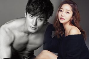 Fan 'chết ngất' vì Sung Hoon tái xuất màn ảnh nhỏ, sánh đôi cùng Kim Ga Eun