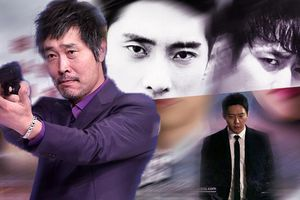 Lee Jae Yong: Ngôi sao 55 tuổi, 'người đàn ông của mọi phim truyền hình' Hàn Quốc!