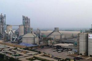 Xi măng Long Sơn đạt doanh thu 1.658 tỷ đồng trong 6 tháng đầu năm
