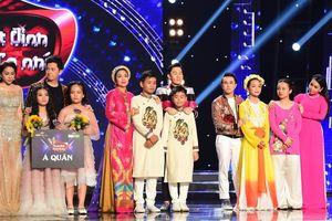 Dương Triệu Vũ chuẩn bị đến 2 tuần, nhờ Hoài Lâm trợ diễn cho học trò