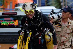 Sự may mắn kỳ lạ giúp thợ lặn Anh tìm thấy đội bóng Thái