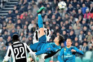 Ronaldo từng 'bật đèn xanh' muốn sang Juventus thi đấu?