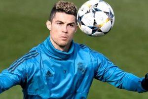 Vụ Ronaldo - Juventus: Phát ngôn viên của CR7 CHÍNH THỨC lên tiếng