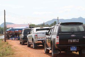 Người dân đồng thuận mới triển khai dự án điện mặt trời đầm Trà Ổ