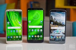 Dưới 10 triệu đồng, nên chọn smartphone nào?