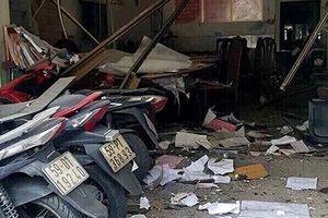 Bắt 7 đối tượng vụ khủng bố, gây nổ tại trụ sở công an phường ở TP.HCM