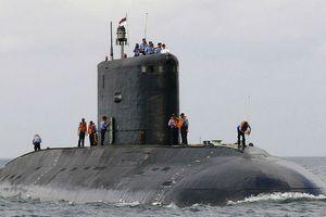 Nga triển khai 2 tàu ngầm 'hố đen đại dương' tới châu Á-Thái Bình Dương