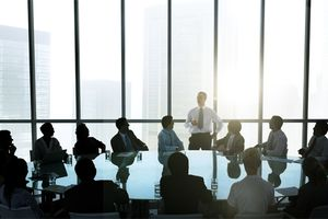4 thói quen đặc biệt biến 'người thường' thành 'lãnh đạo'