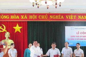 VNPT cung cấp dịch vụ hóa đơn điện tử cho ngành nước Phú Yên