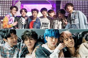 Đã 5 boygroup khởi động World Tour trong 2018 nhưng fan Việt vẫn phải chịu kiếp 'xem ké'
