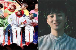 Dự đoán 'Daesang 2018': BTS, iKON hay nam ca sĩ vô danh đánh bại TWICE và EXO-CBX?
