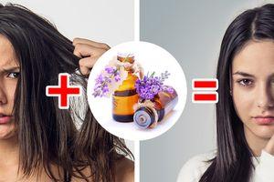 Cách chăm sóc tóc mùa hè vô cùng đơn giản bằng các biện pháp thiên nhiên
