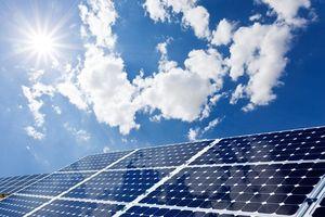 Hơn 2.500 tỷ đồng đầu tư 2 nhà máy điện mặt trời tại Phú Yên