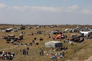 Vòng đàm phán mới giữa phe đối lập Syria và Nga thất bại
