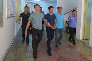 Bắt giam một cựu cán bộ công an làm sai lệch hồ sơ vụ án
