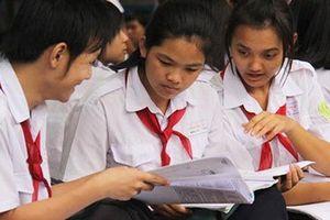 Điểm chuẩn vào lớp 10 trường THPT chuyên Phan Bội Châu – Nghệ An năm 2018
