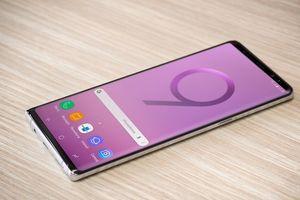 Galaxy Note 9 có thể lên đến 1.000 USD, ngang ngửa iPhone X