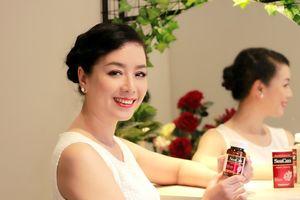 Bí quyết giữ vẻ trẻ trung của nữ diễn viên Chiều Xuân
