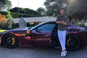 Công nhân hãng FIAT nổi giận với phi vụ Ronaldo sang Juventus