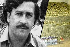 Những trùm ma túy khét tiếng nhất lịch sử nhân loại