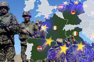 Đã tới lúc sứ mệnh của NATO nên kết thúc?