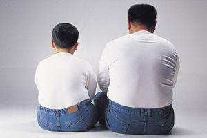 Duy trì cân nặng – Giải pháp phòng thừa cân - béo phì
