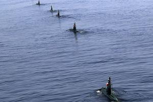Iran dọa phong tỏa eo biển Hormuz nếu bị Mỹ chặn xuất khẩu dầu mỏ