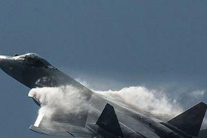 Syria 'bất an' vì Nga rút vũ khí tốt nhất thế giới về nước