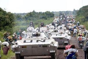 Tiết lộ những sự thật kinh khủng trong cuộc chiến tranh Congo