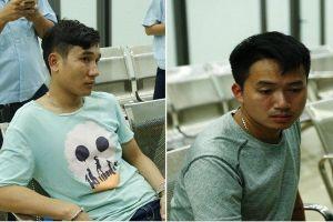 Khởi tố 2 cựu sinh viên Đại học Hà Tĩnh buôn ma túy