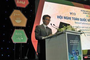 Việt Nam cần làm gì để phát triển bền vững và nâng cao năng lực cạnh tranh?