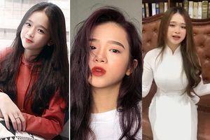 Linh Ka - từ hotteen nhiều tai tiếng đến hình ảnh nữ sinh trưởng thành kiểu 'chín ép' như hiện tại