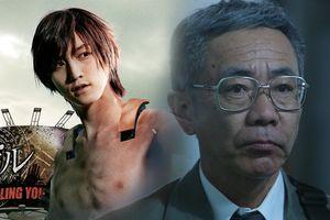action của 'Inuyashiki': Sự kết hợp đặc biệt của Takeru Satoh và Noritake Kinashi