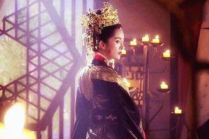 Vương hậu Phù Dao làm lễ sắc phong như 'cướp ngôi' khiến người trong cuộc và fan đều choáng váng