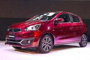 'Quyết đấu' Hyundai Grand i10, Mitsubishi Mirage thêm tính năng mới