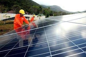 PCC1 ký hợp đồng EPC hơn 12 triệu USD dự án nhà máy điện mặt trời