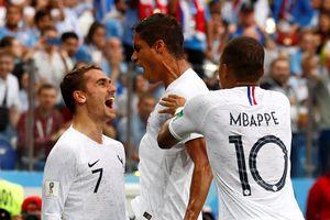 Sau thời Zidane, tuyển Pháp lại thấy một thế hệ vàng