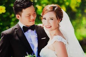 Chú rể kém cô dâu 35 tuổi: Minh chứng tình yêu đẹp