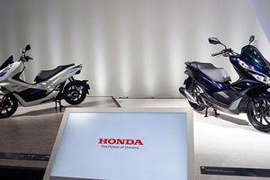 Xe ga Honda PCX Hybrid 'chốt giá' 88 triệu đồng tại Việt Nam