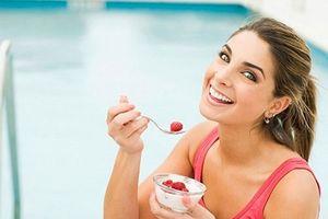 10 thói quen cải thiện tiêu hóa tự nhiên