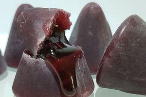 Món kẹo hình nón của Bỉ khiến mọi tín đồ hảo ngọt mê mẩn