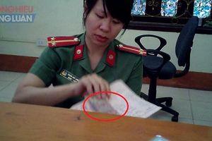 Liệu có việc 'bôi trơn' tại Phòng Quản lý xuất nhập cảnh – Công an tỉnh Lào Cai?