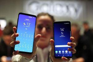 Galaxy S9 'ế' khiến doanh thu Q2/2018 của Samsung sụt giảm mạnh