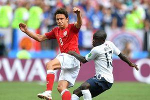 N'Golo Kante - Ngôi sao khiến Neymar, Messi, Ronaldo phải hổ thẹn!