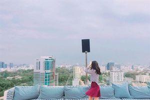 Những quán cà phê có tầng thượng ở Sài Gòn không thể bỏ qua nếu bạn muốn xem trọn nguyệt thực toàn phần dài nhất thế kỷ 21