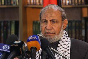 Palestine: Phong trào Hamas không chấp nhận Thỏa thuận thế kỷ của Mỹ