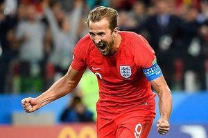 Vì sao tuyển Anh có thể sẽ vô địch World Cup?