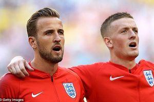 Highlight trận Thụy Điển 0 - 2 Anh: Người hùng Pickford